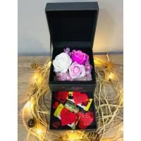 Aşk Kutusunda Güller ve  Sürpriz