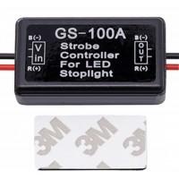 GS-100A LED Çakar Devresi Modulü