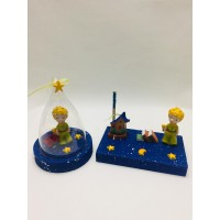 Little Prince Masa Üstü Hediyelik Set