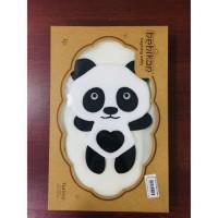 Panda Triko Bebek Battaniyesi