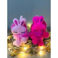 Sevimli Tavşan Çocuk Kulaklık